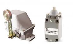 Концевые выключатели и переключатели