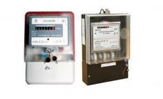 Приборы учёта электроэнергии