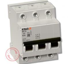 ВН32 выключатель модульный КЭАЗ