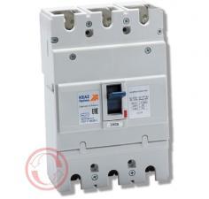 Автоматический выключатель OptiMat E250