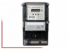 Счетчик активной электроэнергии типа СИСТЕМА ОЕ-009 NFH (однофазный)
