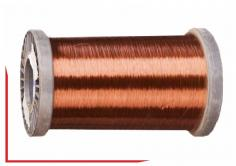 Алюминиевый эмальпровод ПЭЭАИ 2 Д 200 А