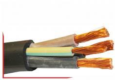 Цена на кабели подвижного присоединения - КГ, РПШ, РКГМ