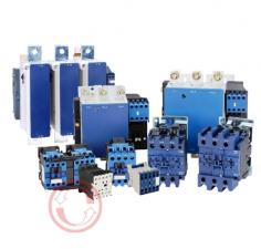 Электромагнитные пускатели и контакторы