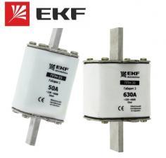 Силовая аппаратура EKF