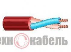 Провод электрический ПВС 3х6+1х4