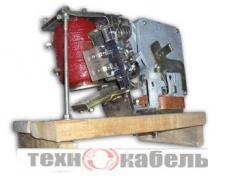 Контакторы КПВ-600