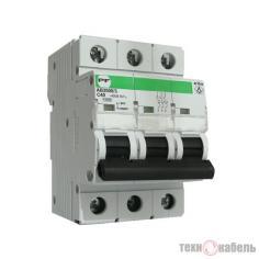 Автоматические выключатели серии АВ2000 (ECO)