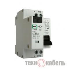 Автомат защитного отключения АЗВ-2 (ECO)