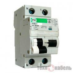 Автомат защитного отключения АЗВ (Standart)