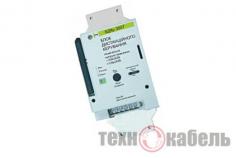 Блоки дистанционного управления для выключателей серии АВ3000