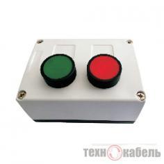 Пост кнопочный ПК-222/2С Промфактор