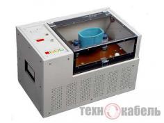 Установка испытания масла УИМ-90