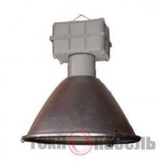 Светильник подвесной промышленный РСП, ЖСП, ГСП 17С