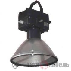 Промышленный подвесной светильник РСП, ЖСП, ГСП 26С «Светотехника»