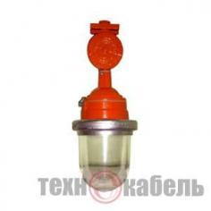Взрывозащищённый, рудничный светильник НСП 20С Ех, РСП 20С Ех, ФСП 20С Ех