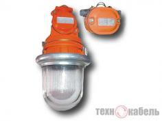 Промышленные светильники НСП18ВЕх, ФСП18ВЕх