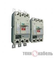 Автоматические выключатели АВ3000С с электронным блоком регулировки