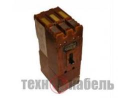 Автоматические выключатели А3714