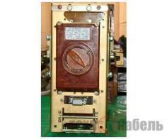 Автоматические выключатели А3725, ВА3725