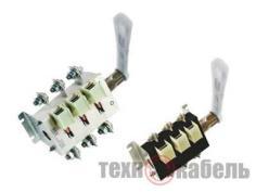 Выключатель-разъединитель (рубильник) ВР32-31