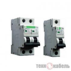 Автоматические выключатели АВ2000 (CITY)