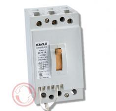 ВА13-25 автоматический выключатель КЭАЗ
