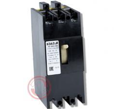 Автоматические выключатели АЕ20
