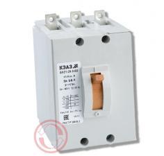 Автоматические выключатели ВА21-29