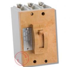 Автоматические выключатели АК50Б