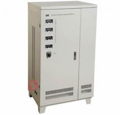 Стабилизаторы напряжения электромеханического типа
