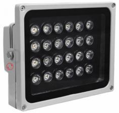 Прожекторы светодиодные СДО