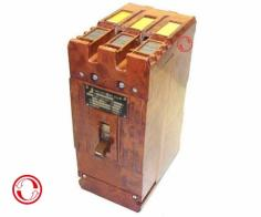 Автоматические выключатели ВА3771