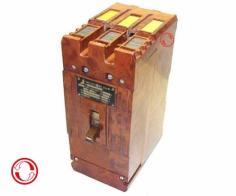Автоматические выключатели А3787, ВА3787